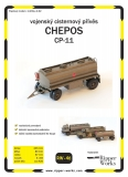 Chepos CP-11